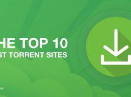 بهترین سایت های تورنت